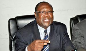 Dr. Ablassé OUEDRAOGO, Président du Parti Le Faso Autrement