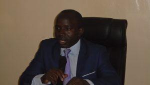 Urbain K. Yaméogo, président du CIFDHA se dit satisfait des résultats engrangés par son institution