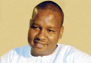 Le nouveau commissaire Newton Ahmed Barry, probable (ou non) président de la CENI