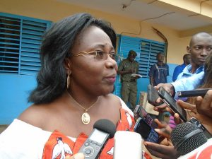 la SP CNLPE invite les populations à se mobiliser contre l'excision