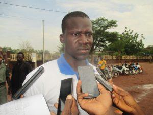 Ernest Zemba, Coordonnateur du CDAIPse dit consterné par le mutisme des autorités