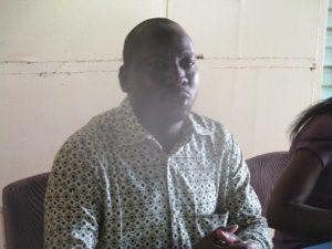 Yacouba KIENTEGA pense que le MPP n'a rien apporté de nouveau au Burkina