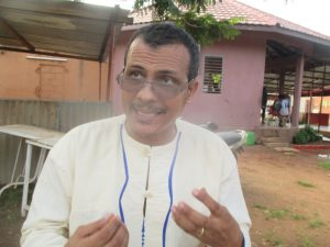Dr Mohamed OULD Sidi Mohamed