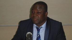 Kassoum Ouédraogo dit Zico candidat à la présidence de la FBF