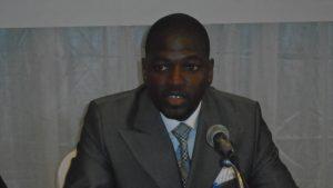 Alpha Ouedraogo, Président N-COMIB