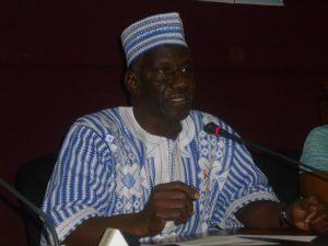 Dr. Didier Romuald Bakouan, SP/CNLS-IST