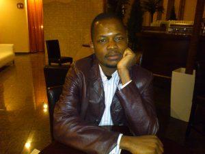 Vincent Takoun Guiebré